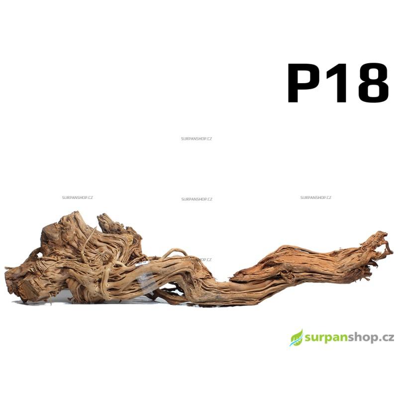 Kořen Dragon Wood 87cm - P18