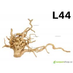 Kořen Finger Wood 61cm L44...