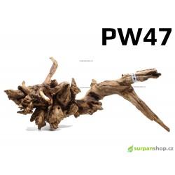 Kořen Plants Wood 52cm PW47