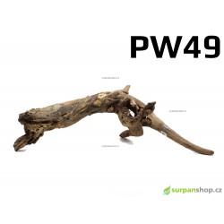 Kořen Plants Wood 45cm PW49