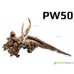 Kořen Plants Wood 53cm PW50