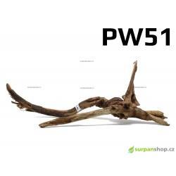 Kořen Plants Wood 53cm PW51