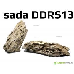 Dark Dragon Stone - sada DDRS13
