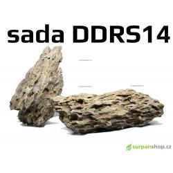 Dark Dragon Stone - sada DDRS14