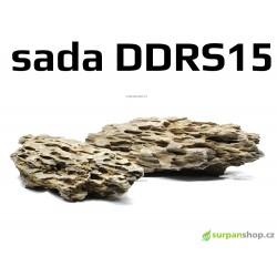 Dark Dragon Stone - sada DDRS15