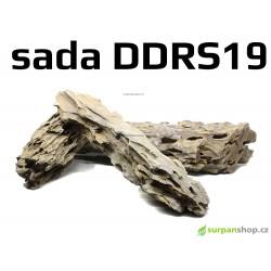 Dark Dragon Stone - sada DDRS19
