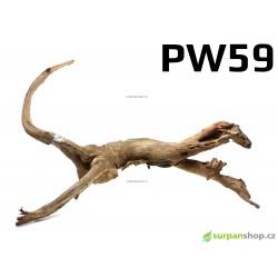 Kořen Plants Wood 50cm PW59