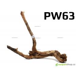 Kořen Plants Wood 37cm PW63