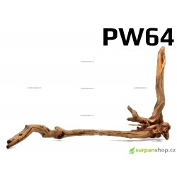 Kořen Plants Wood 62cm PW64