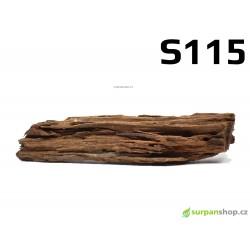 Kořen Mangrove 25cm - S115