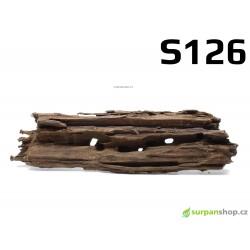 Kořen Mangrove 29cm - S126
