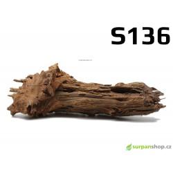 Kořen Mangrove 26cm - S136
