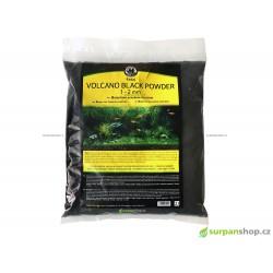Rataj Volcano black Powder 1-2mm 2l