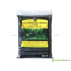 Rataj Volcano black Powder 1-2mm 8l