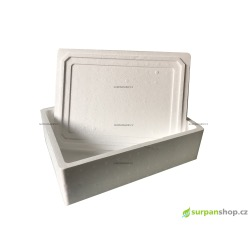 Termobox s víkem na rostliny do 5 kg