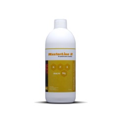 MasterLine II - makro 1000 ml - SURPANshop.cz