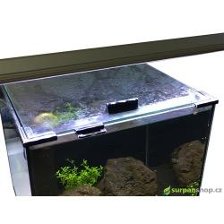 Set pro NANO akvária - rohy, držátko, uchycení hadičky