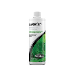 SEACHEM Flourish 500 ml - SURPANshop.cz